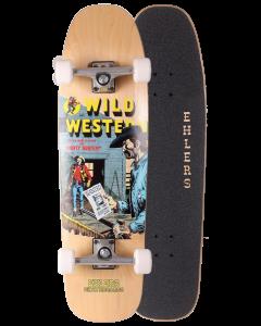 """33"""" Wild Western"""