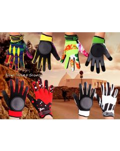 Longboard Sliding Gloves